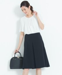 JIYU-KU /【マガジン掲載】ブリック2WAY Aラインスカート(検索番号E28)/501907572