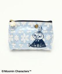 Afternoon Tea LIVING/Moomin×Afternoon Tea/舟形ポーチ/501549799
