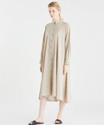 MARcourt/【mizuiro ind】flared shirt ワンピース/501586339