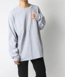 MARUKAWA/【GILDAN】【WEB限定】ギルダン 無地 長袖Tシャツ/501755991