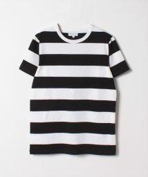 agnes b. HOMME/J019 TS ボーダーTシャツ/501894100