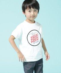 coen/【coen キッズ / ジュニア】パッケージTシャツ(ロゴt/プリントt)/501904318