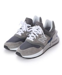 NEW BALANCE/ニューバランス new balance atmos MS997HGC (GRAY)/501907386