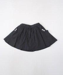 BeBe/ヘリンボーンスカートパンツ/501908726