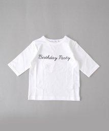 birthday party/ベーシックロゴTシャツ/501909699