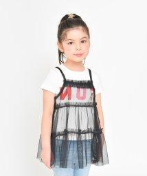 RADCHAP/キャミソール付Tシャツ/501913313