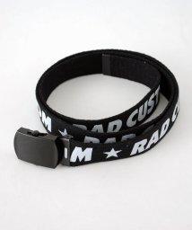 RAD CUSTOM/ロゴ入りベルト/501916899