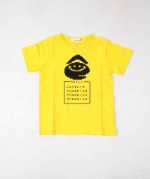 SLAP SLIP/天竺eくんゲームプリントTシャツ/501918211