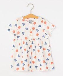 SHIPS KIDS/BOBO CHOSES:プリント ドレス(80~90cm)/501919064