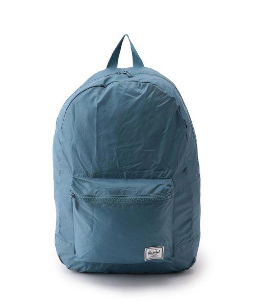 UNCUT BOUND(UNCUT BOUND)/Packable  Daypack  パッカブルバックパック/Herschel Supply(ハーシェル サプライ)/4135999202-20