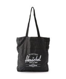 UNCUT BOUND/Packable Travel Tote  パッカブル トラベル トートバッグ/Herschel Supply(ハーシェル サプライ)/501920157