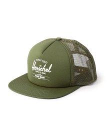 UNCUT BOUND/Whaler Mesh メッシュキャップ/Herschel Supply(ハーシェル サプライ)/501920159