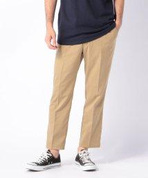 UNCUT BOUND/Gaucho easy pants ガウチョイージーパンツ /niche.(ニッチ)/501920676