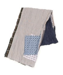 UNCUT BOUND/ATELIER & REPAIRS(アトリエ&リペアーズ) short unlined scarf/501921044