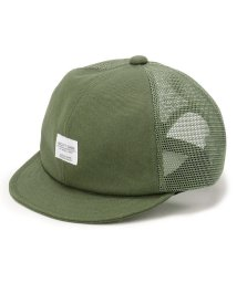 UNCUT BOUND/MIGHTY SHINE(マイティシャイン) BRIDGE CAP MESH ブリッジキャップメッシュ/501921175