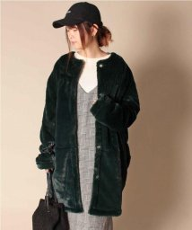 UNCUT BOUND/【WEB限定】Peacenik(ピースニック) Fake fur coat フェイクファーコート/501921408