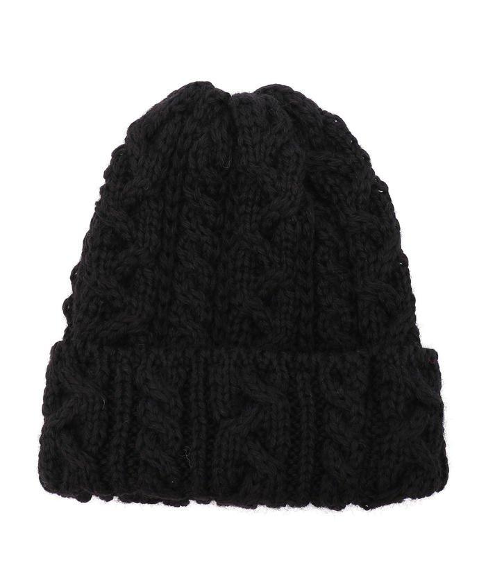 HIGHLAND2000ハイランド2000) BOPCAP ニット帽