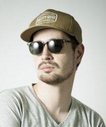 UNCUT BOUND/MIGHTY SHINE(マイティシャイン) SHORT CAP ショートキャップ/501921451