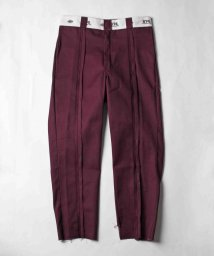 """UNCUT BOUND/BOWWOW(バウワウ)  """"INSIDE OUT"""" WORK TROUSERS/501921452"""