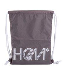 HeM/ヘム スポーツ/レディス/HEM ナップサック/501921818