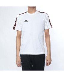 adidas/アディダス adidas メンズ サッカー/フットサル 半袖シャツ TANGOSTREETテープTシャツ DW8466/501921877