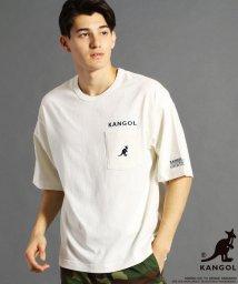 vital/【WEB別注】KANGOLコラボビッグTシャツ/501570196