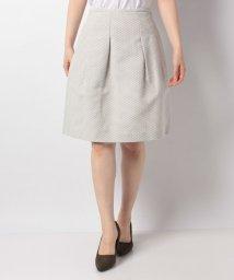 MISS J/【セットアップ対応】Dutel ドットジャカード スカート/501901389