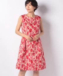 MISS J/フラワージャカード ドレス/501904789