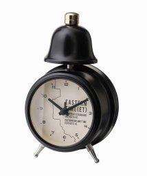En Fance/置時計 イースタンタイム ブラック/501913506