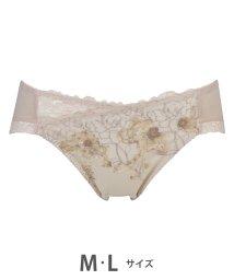 Wing/[ウイング]ときはなつブラ Dry ショーツ(M~L)/501926258