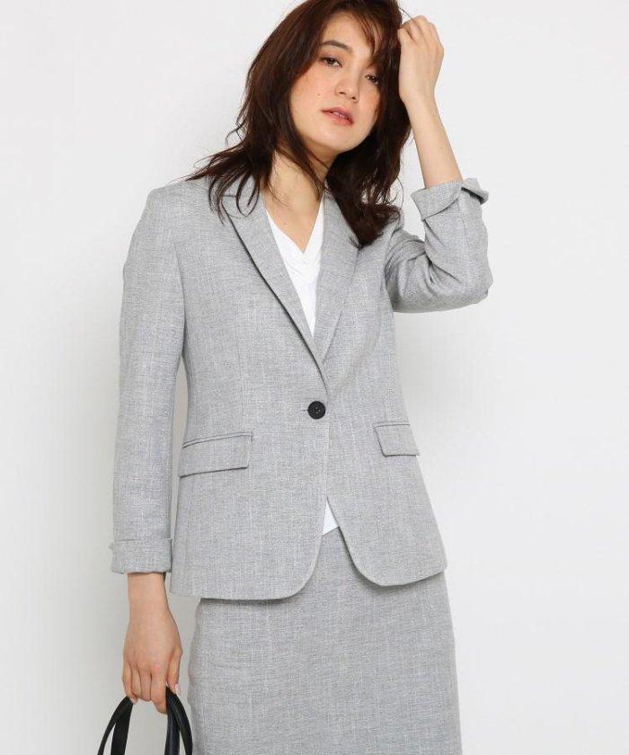 ◆テーラードジャケット