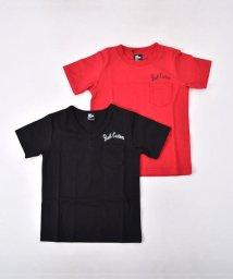 RAD CUSTOM/【カタログ掲載】2枚セットパックTシャツ/501926556