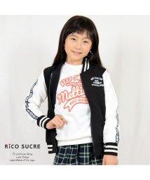 RiCO SUCRE/袖テープスタジャン/501926674