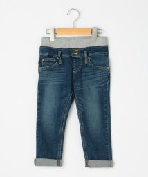 SHIPS KIDS/Lee:リブ ストレッチ テーパード デニム(100~120cm)/501927091