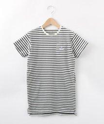 THE SHOP TK(KID)/【100cm~140cm】オーガニックコットン Tシャツワンピース/501927469
