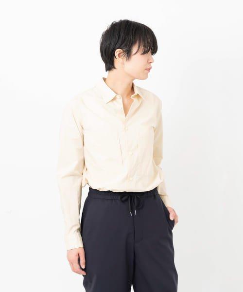 UNIFY W pocket Shirts