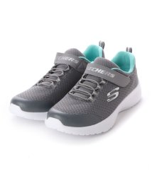 SKECHERS/スケッチャーズ SKECHERS Dynamight-Rally Racer 81301L GRY (GRAY)/501929518