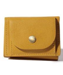 Legato Largo/【LegatoLargo】ベーシック三つ折りミニ財布/501532241