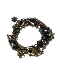 BLACK HONEY CHILI COOKIE/Pirate's Necklace Bracelet/501880339