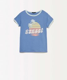SISLEY YOUNG/ヴィンテージサーフ半袖Tシャツ・カットソー/501896986