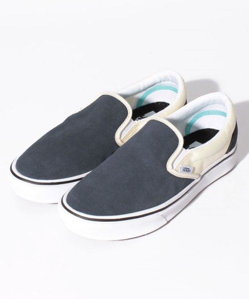 MELROSE Claire(メルローズ クレール)/【VANS】 COMFYCUSH SLIP-ON/A0794PSH511