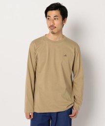 FREDYMAC/スニーカー刺繍ロングスリーブTシャツ/501899860