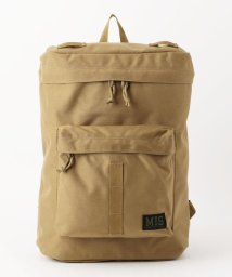 GLOSTER/【MIS/エムアイエス】 BACKPACK/501899866