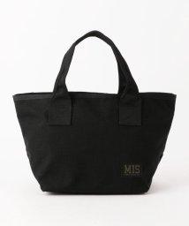 GLOSTER/【MIS/エムアイエス】MINI TOTE BAG/501899867