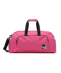 Barbie/バービー Barbie ボストンバッグ 大容量 修学旅行 軽量 2WAY 55944/501931078