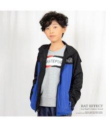 RAT EFFECT/ポケッタブルナイロンパーカー/501932192