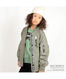 RAT EFFECT/ツイルMA-1ジャケット/501932195
