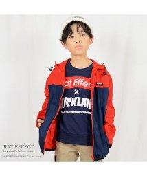 RAT EFFECT/マウンテンパーカー/501932197