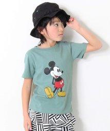 devirock/ミッキー柄Tシャツ/501932498