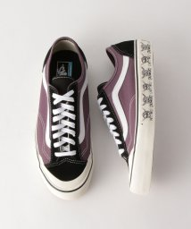 BEAUTY&YOUTH UNITED ARROWS/<VANS(バンズ)> STYLE 36 DECON SF/スニーカー/501932646